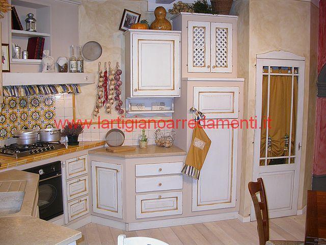 Cucine in muratura foto realizzazioni pag 4 - Foto cucine in muratura ...