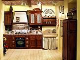 Cucina 009 - © L'ARTIGIANO arredamenti - All Rights Reserved