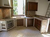 Cucina 016 - © L'ARTIGIANO arredamenti - All Rights Reserved