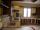 Cucina 021 - © L'ARTIGIANO arredamenti - All Rights Reserved