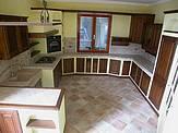 Cucina 022 - © L'ARTIGIANO arredamenti - All Rights Reserved