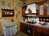 Cucina 023 - © L'ARTIGIANO arredamenti - All Rights Reserved