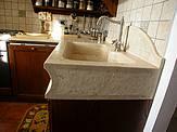 Cucina 026 - © L'ARTIGIANO arredamenti - All Rights Reserved