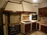 Cucina 030 - © L'ARTIGIANO arredamenti - All Rights Reserved