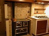 Cucina 031 - © L'ARTIGIANO arredamenti - All Rights Reserved