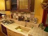 Cucina 035 - © L'ARTIGIANO arredamenti - All Rights Reserved
