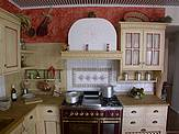 Cucina 037 - © L'ARTIGIANO arredamenti - All Rights Reserved