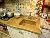 Cucina 042 - © L'ARTIGIANO arredamenti - All Rights Reserved