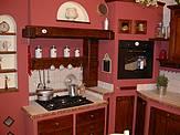 Cucina 044 - © L'ARTIGIANO arredamenti - All Rights Reserved