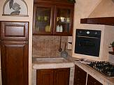 Cucina 046 - © L'ARTIGIANO arredamenti - All Rights Reserved