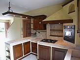 Cucina 049 - © L'ARTIGIANO arredamenti - All Rights Reserved