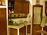 Cucina 069 - © L'ARTIGIANO arredamenti - All Rights Reserved
