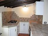 Cucina 071 - © L'ARTIGIANO arredamenti - All Rights Reserved