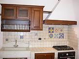 Cucina 075 - © L'ARTIGIANO arredamenti - All Rights Reserved