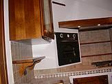 Cucina 086 - © L'ARTIGIANO arredamenti - All Rights Reserved