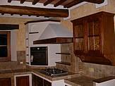 Cucina 093 - © L'ARTIGIANO arredamenti - All Rights Reserved
