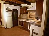 Cucina 102 - © L'ARTIGIANO arredamenti - All Rights Reserved