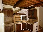 Cucina 103 - © L'ARTIGIANO arredamenti - All Rights Reserved