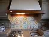 Cucina 104 - © L'ARTIGIANO arredamenti - All Rights Reserved