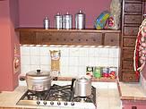 Cucina 110 - © L'ARTIGIANO arredamenti - All Rights Reserved