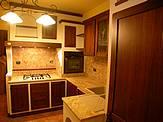 Cucina 115 - © L'ARTIGIANO arredamenti - All Rights Reserved