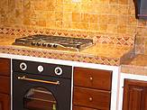 Cucina 118 - © L'ARTIGIANO arredamenti - All Rights Reserved