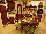 Cucina 123 - © L'ARTIGIANO arredamenti - All Rights Reserved