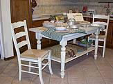 Cucina 129 - © L'ARTIGIANO arredamenti - All Rights Reserved