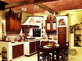 Cucina 130 - © L'ARTIGIANO arredamenti - All Rights Reserved