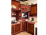 Cucina 131 - © L'ARTIGIANO arredamenti - All Rights Reserved