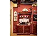 Cucina 132 - © L'ARTIGIANO arredamenti - All Rights Reserved