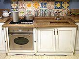Cucina 134 - © L'ARTIGIANO arredamenti - All Rights Reserved