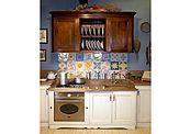 Cucina 135 - © L'ARTIGIANO arredamenti - All Rights Reserved
