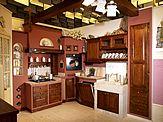 Cucina 137 - © L'ARTIGIANO arredamenti - All Rights Reserved
