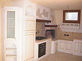 Cucina 142 - © L'ARTIGIANO arredamenti - All Rights Reserved