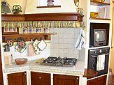 Cucina 146 - © L'ARTIGIANO arredamenti - All Rights Reserved
