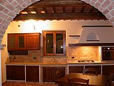 Cucina 155 - © L'ARTIGIANO arredamenti - All Rights Reserved