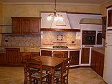 Cucina 156 - © L'ARTIGIANO arredamenti - All Rights Reserved