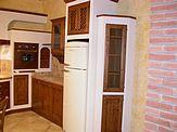 Cucina 157 - © L'ARTIGIANO arredamenti - All Rights Reserved