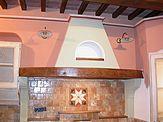 Cucina 163 - © L'ARTIGIANO arredamenti - All Rights Reserved
