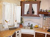 Cucina 175 - © L'ARTIGIANO arredamenti - All Rights Reserved