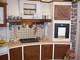 Cucina 177 - © L'ARTIGIANO arredamenti - All Rights Reserved