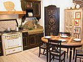 Cucina 178 - © L'ARTIGIANO arredamenti - All Rights Reserved