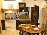 Cucina 179 - © L'ARTIGIANO arredamenti - All Rights Reserved