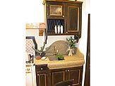Cucina 181 - © L'ARTIGIANO arredamenti - All Rights Reserved