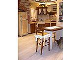 Cucina 184 - © L'ARTIGIANO arredamenti - All Rights Reserved