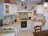 Cucina 186 - © L'ARTIGIANO arredamenti - All Rights Reserved