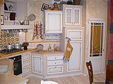 Cucina 187 - © L'ARTIGIANO arredamenti - All Rights Reserved