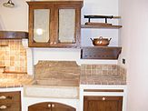 Cucina 188 - © L'ARTIGIANO arredamenti - All Rights Reserved