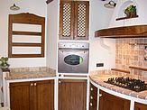 Cucina 189 - © L'ARTIGIANO arredamenti - All Rights Reserved